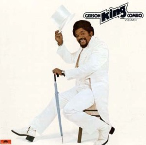 Gerson King Combo (1978) Vol II